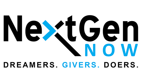 Doers. NextGen. Initiative. NextGen Now. in Arlington County